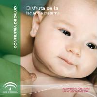 Disfurta de la lactancia materna