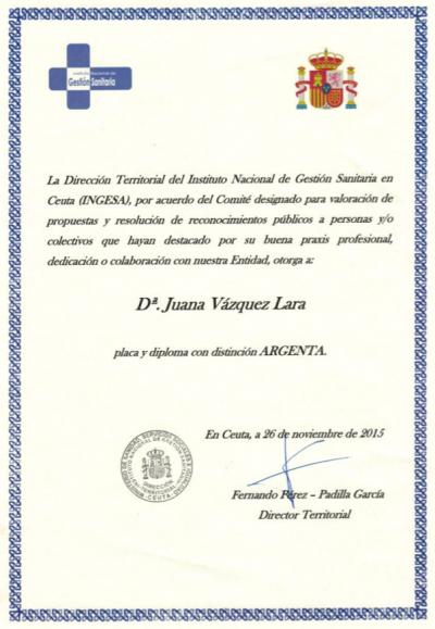 Premio Juani