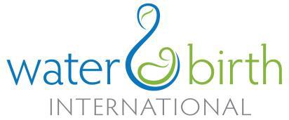 Logo WaterBirth